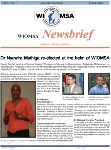 Newsbrief Mar 06